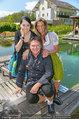 Birthday Party - Hanner Mayerling - So 27.04.2014 - Verena PFL�GER, Heinz HANNER, Brigitte LASHOFER16