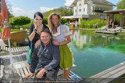 Birthday Party - Hanner Mayerling - So 27.04.2014 - Verena PFL�GER, Heinz HANNER, Brigitte LASHOFER17