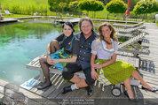 Birthday Party - Hanner Mayerling - So 27.04.2014 - Verena PFL�GER, Heinz HANNER, Brigitte LASHOFER19