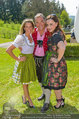 Birthday Party - Hanner Mayerling - So 27.04.2014 - Verena PFL�GER, Heinz STIASTNY, Atousa MASTAN22