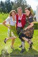 Birthday Party - Hanner Mayerling - So 27.04.2014 - Verena PFL�GER, Heinz STIASTNY, Atousa MASTAN23
