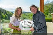 Birthday Party - Hanner Mayerling - So 27.04.2014 - Verena PFL�GER, Heinz HANNER25