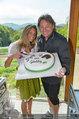 Birthday Party - Hanner Mayerling - So 27.04.2014 - Verena PFL�GER, Heinz HANNER26