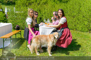 Birthday Party - Hanner Mayerling - So 27.04.2014 - 27
