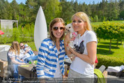 Birthday Party - Hanner Mayerling - So 27.04.2014 - 28