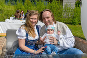 Birthday Party - Hanner Mayerling - So 27.04.2014 - Familie Rene WASTLER29