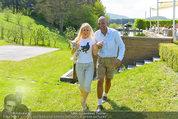 Birthday Party - Hanner Mayerling - So 27.04.2014 - Kathi STEININGER, Cyril RADLHER30