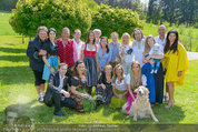 Birthday Party - Hanner Mayerling - So 27.04.2014 - Gruppenfoto um Verena PFL�GER32