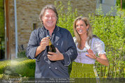 Birthday Party - Hanner Mayerling - So 27.04.2014 - Heinz HANNER, Verena PFL�GER36