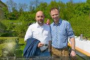 Birthday Party - Hanner Mayerling - So 27.04.2014 - Reinhard JESIONEK, Alex LIST55
