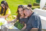 Birthday Party - Hanner Mayerling - So 27.04.2014 - Atousa MASTAN, Heinz HANNER67