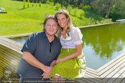 Birthday Party - Hanner Mayerling - So 27.04.2014 - Heinz HANNER, Verena PFL�GER69