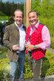 Birthday Party - Hanner Mayerling - So 27.04.2014 - J�rg KNABL, Heinz STIASTNY7