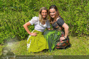 Birthday Party - Hanner Mayerling - So 27.04.2014 - Verena PFL�GER, Atousa MASTAN72