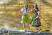 Birthday Party - Hanner Mayerling - So 27.04.2014 - Verena PFL�GER, Atousa MASTAN74