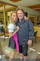 Birthday Party - Hanner Mayerling - So 27.04.2014 - Yvonne RUEFF, Heinz HANNER8