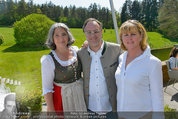 Birthday Party - Hanner Mayerling - So 27.04.2014 - 9