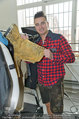 Andreas Gabalier Modekollektion - BalloonArt - Mo 28.04.2014 - Andreas GABALIER16