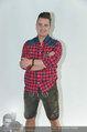 Andreas Gabalier Modekollektion - BalloonArt - Mo 28.04.2014 - Andreas GABALIER26