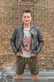 Andreas Gabalier Modekollektion - BalloonArt - Mo 28.04.2014 - Andreas GABALIER28