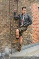 Andreas Gabalier Modekollektion - BalloonArt - Mo 28.04.2014 - Andreas GABALIER29