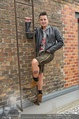 Andreas Gabalier Modekollektion - BalloonArt - Mo 28.04.2014 - Andreas GABALIER3