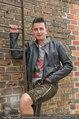 Andreas Gabalier Modekollektion - BalloonArt - Mo 28.04.2014 - Andreas GABALIER30