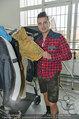 Andreas Gabalier Modekollektion - BalloonArt - Mo 28.04.2014 - Andreas GABALIER5