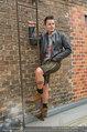 Andreas Gabalier Modekollektion - BalloonArt - Mo 28.04.2014 - Andreas GABALIER8