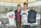 Andreas Gabalier Modekollektion - BalloonArt - Mo 28.04.2014 - Models9