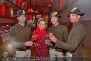 Sundowner - Hofreitschule - Di 29.04.2014 - Elisabeth G�RTLER1