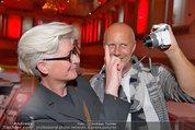 Sundowner - Hofreitschule - Di 29.04.2014 - Inge PRADER, Andi LACKNER16
