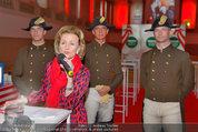 Sundowner - Hofreitschule - Di 29.04.2014 - Elisabeth G�RTLER19