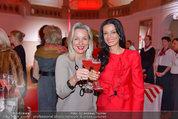 Sundowner - Hofreitschule - Di 29.04.2014 - Martina FASSLABEND, Sonja KLIMA24