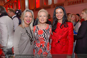 Sundowner - Hofreitschule - Di 29.04.2014 - Martina FASSLABEND, Sonja KLIMA, Ildiko RAIMONDI26