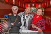 Sundowner - Hofreitschule - Di 29.04.2014 - Inge PRADER, Andi LACKNER, Elisabeth G�RTLER5