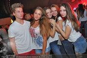 Colorsplash - Gasometer - Mi 30.04.2014 - Klub, Platzhirsch1