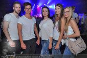 Colorsplash - Gasometer - Mi 30.04.2014 - Klub, Platzhirsch10