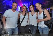 Colorsplash - Gasometer - Mi 30.04.2014 - Klub, Platzhirsch11