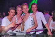 Colorsplash - Gasometer - Mi 30.04.2014 - Klub, Platzhirsch114