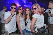 Colorsplash - Gasometer - Mi 30.04.2014 - Klub, Platzhirsch12