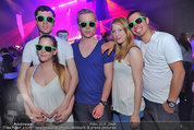 Colorsplash - Gasometer - Mi 30.04.2014 - Klub, Platzhirsch122