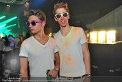 Colorsplash - Gasometer - Mi 30.04.2014 - Klub, Platzhirsch139