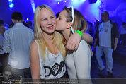 Colorsplash - Gasometer - Mi 30.04.2014 - Klub, Platzhirsch22