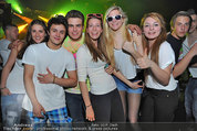 Colorsplash - Gasometer - Mi 30.04.2014 - Klub, Platzhirsch31