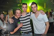 Colorsplash - Gasometer - Mi 30.04.2014 - Klub, Platzhirsch32
