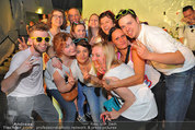 Colorsplash - Gasometer - Mi 30.04.2014 - Klub, Platzhirsch4