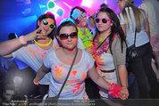 Colorsplash - Gasometer - Mi 30.04.2014 - Klub, Platzhirsch52
