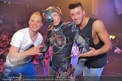 Colorsplash - Gasometer - Mi 30.04.2014 - Klub, Platzhirsch58