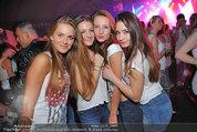 Colorsplash - Gasometer - Mi 30.04.2014 - Klub, Platzhirsch6